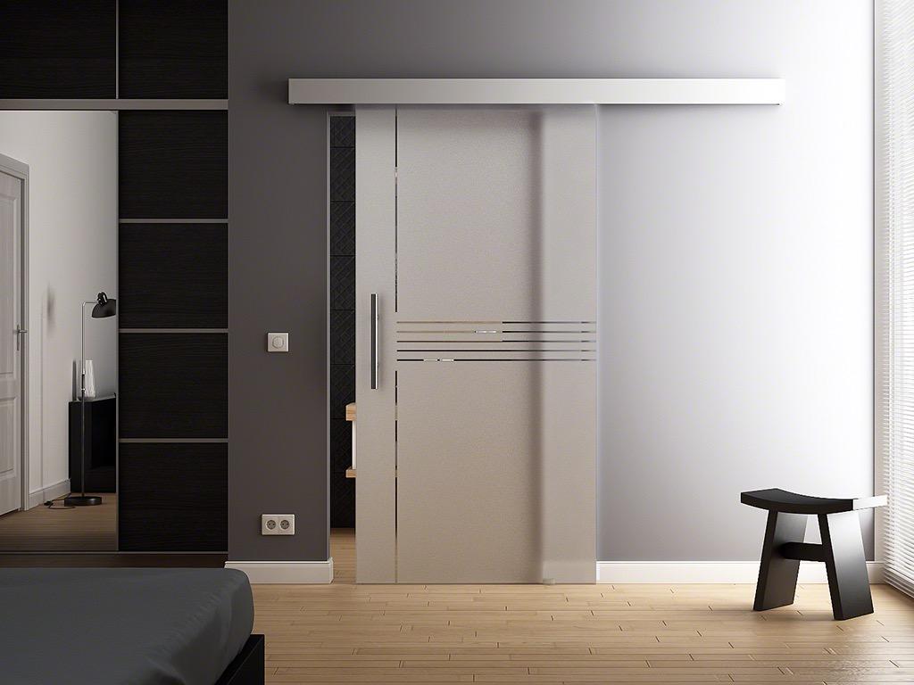 badsanierung slimline glasschiebet r 900 x 2050mm softclose softstop automatik opt alle. Black Bedroom Furniture Sets. Home Design Ideas